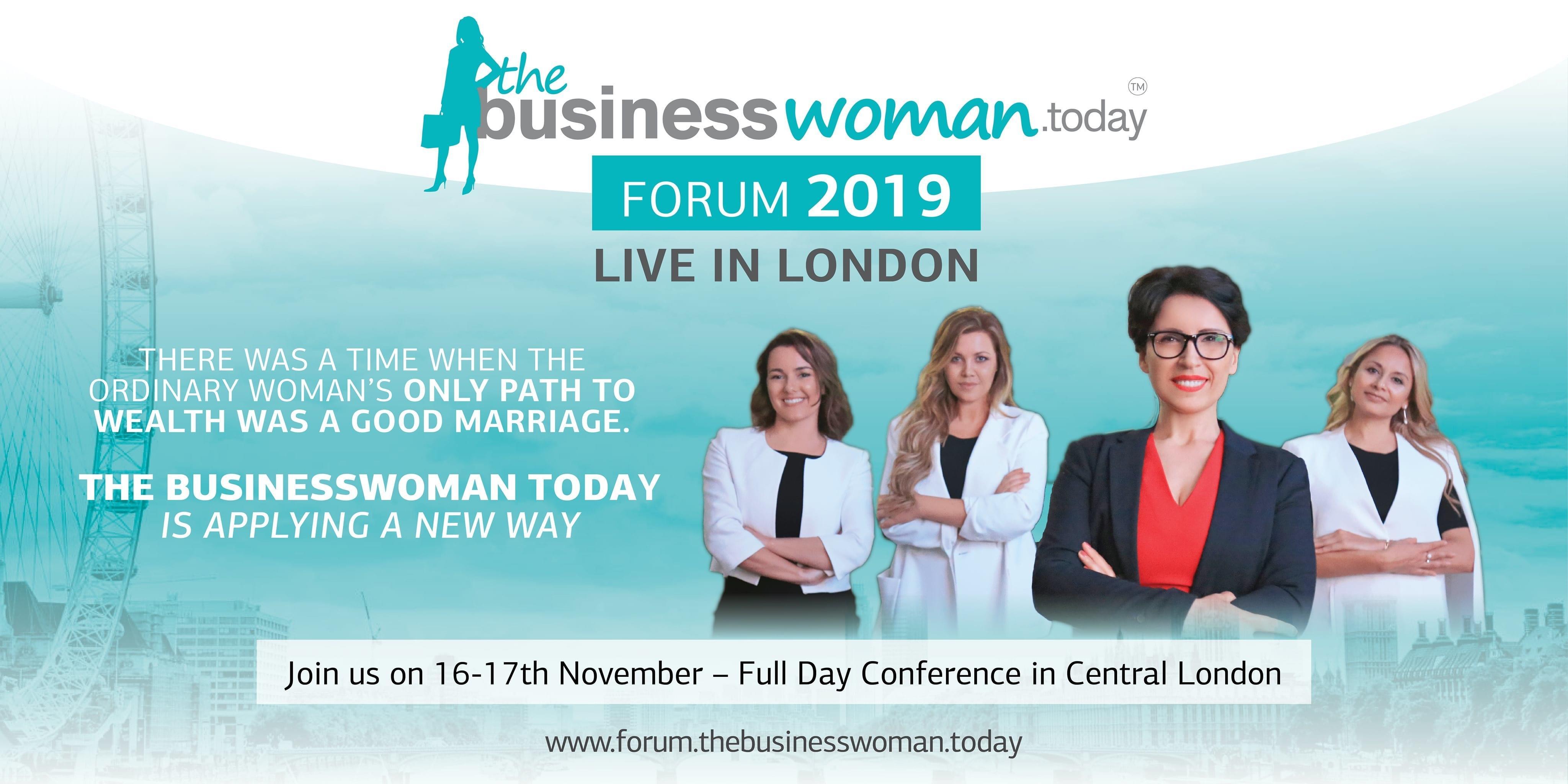 Female led marriage forum